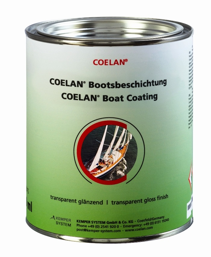COELAN Boat Coating Gloss